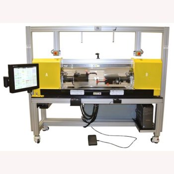 coil master fiber optic gyroscope winding machine