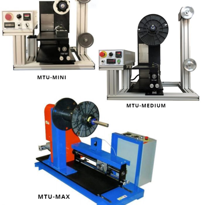 Moving Take-up Unit (MTU)