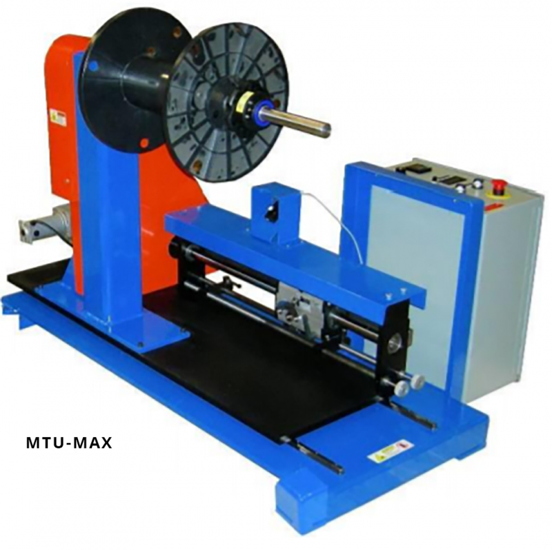 Moving Take-up Unit Max