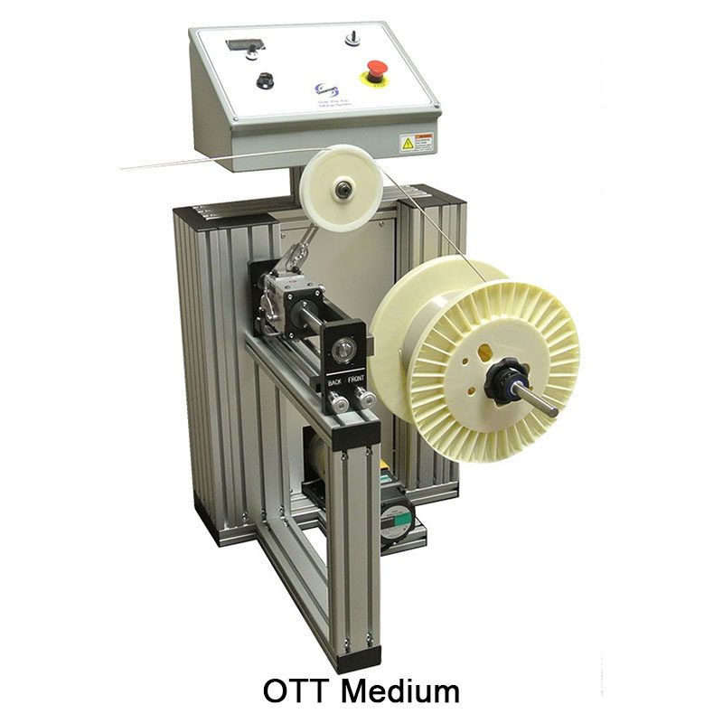 OTT-Medium Take-up Unit