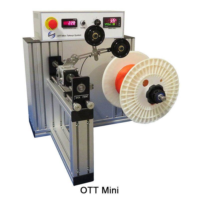 OTT-Mini Take-up Unit