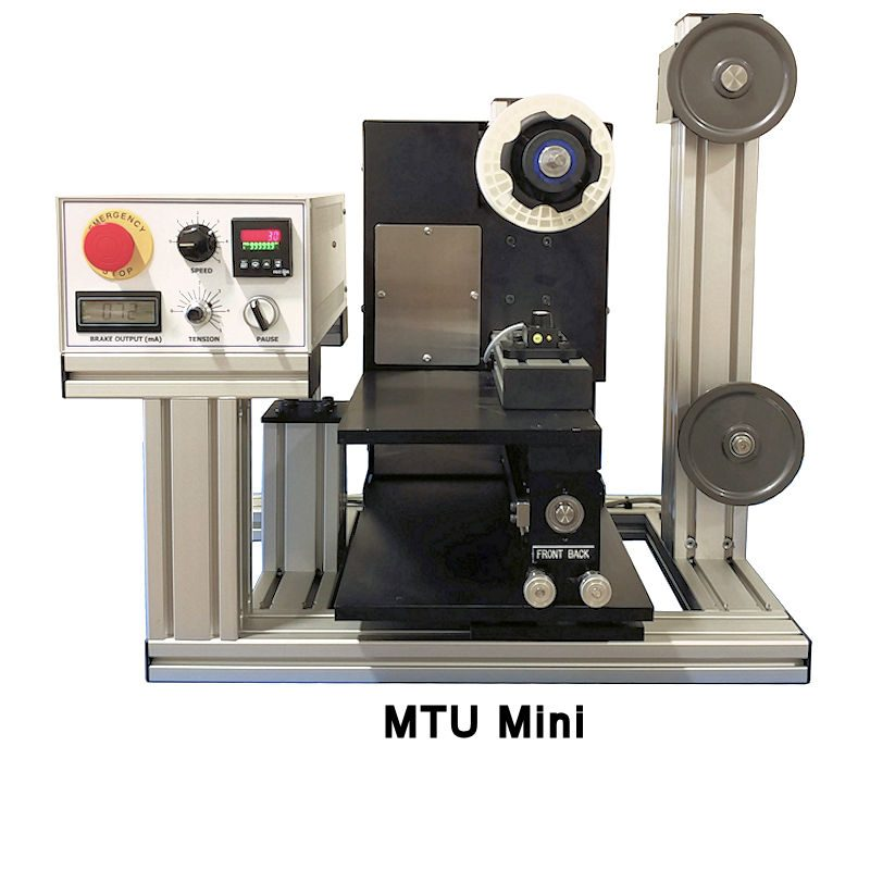 Moving Take-up Unit Mini