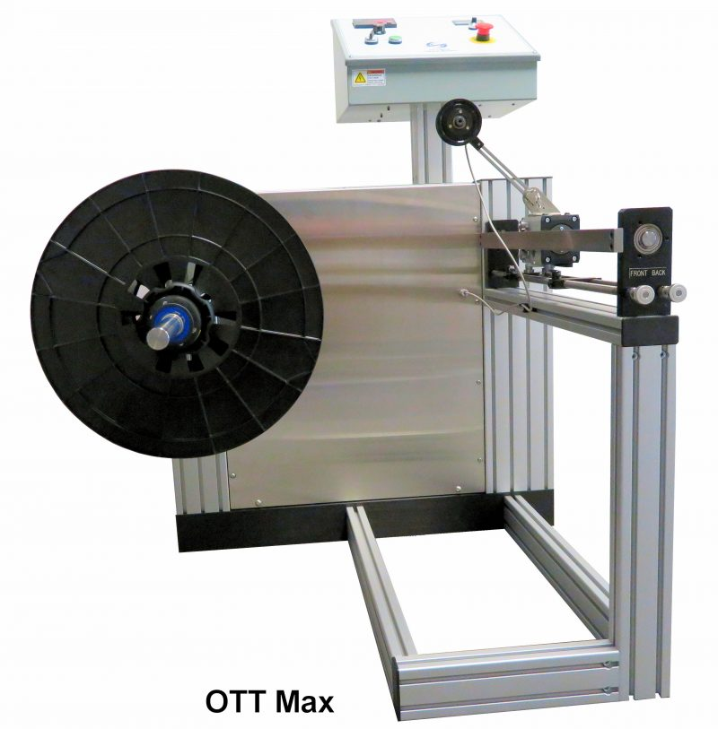 OTT-Max Take-up Unit